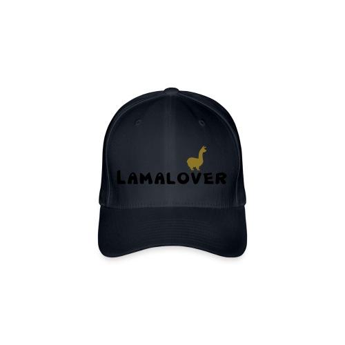 Lamalover - Flexfit Baseballkappe