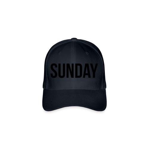 Sunday - Flexfit Baseball Cap