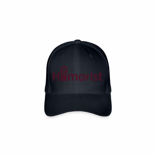 HuOmorist - Flexfit Baseballkappe