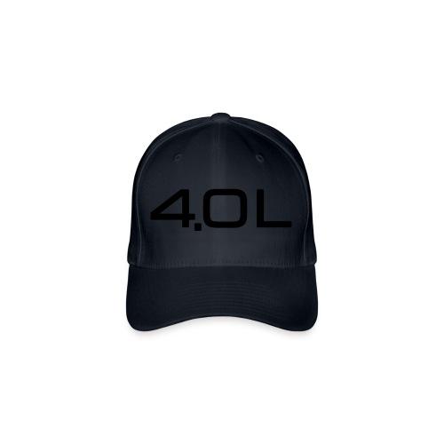 4.0 Litre - Autonaut.com - Flexfit Baseball Cap
