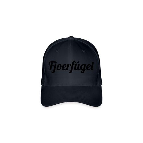 fjoerfugel - Flexfit baseballcap