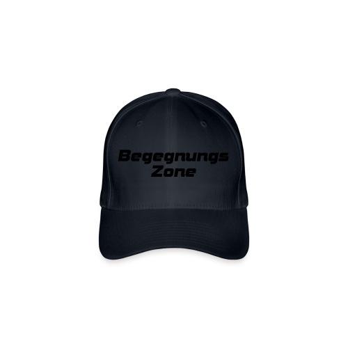 Begegnungszone - Flexfit Baseballkappe