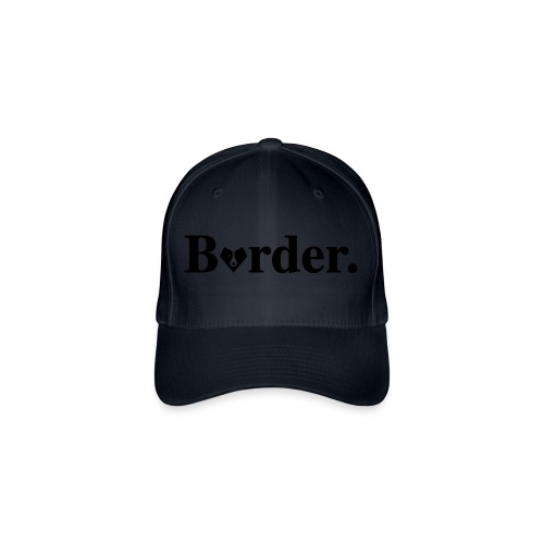 Border lover - Casquette Flexfit