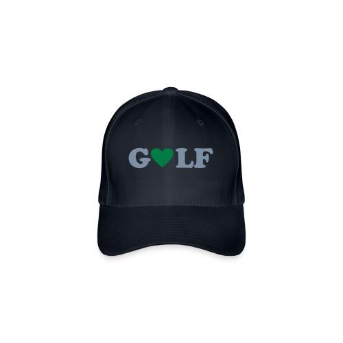 Golf - Flexfit Baseballkappe