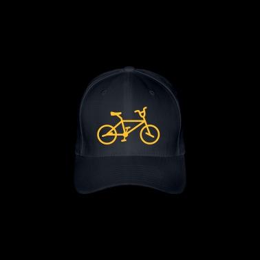 BMX - Flexfit baseballcap