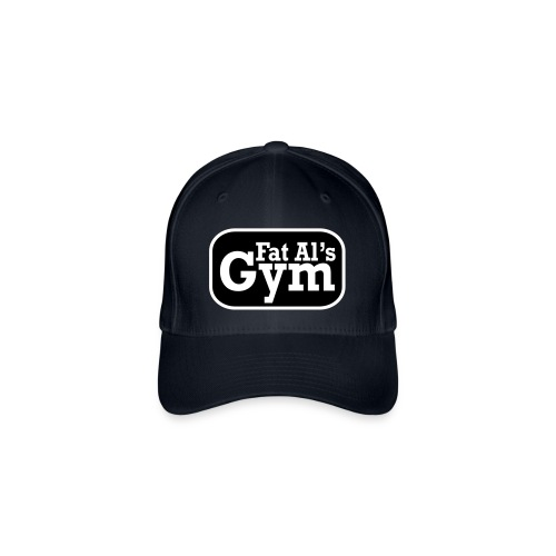 alssmall - Flexfit Baseball Cap