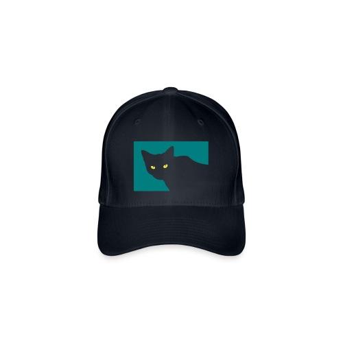 Spy Cat - Flexfit Baseball Cap
