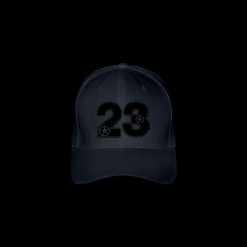 foot numero 23 - Flexfit Baseball Cap