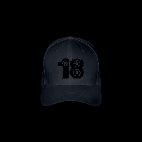 foot numero 18 - Flexfit Baseball Cap