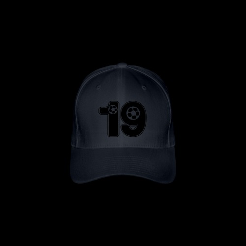 foot numero 19 - Flexfit Baseball Cap
