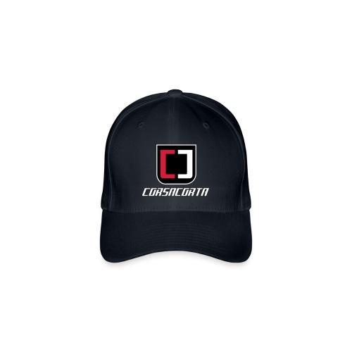 Premium - Corsacorta - Cappello con visiera Flexfit