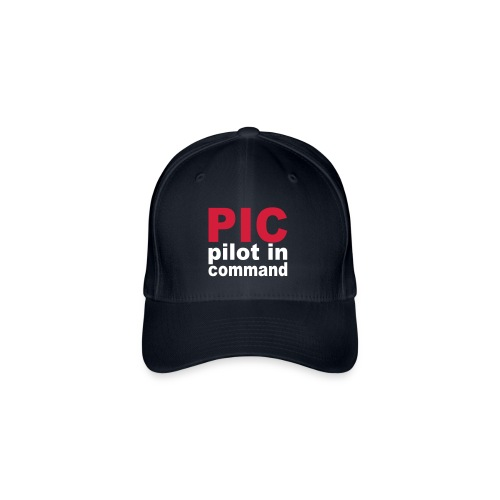 PIC Sign - Flexfit Baseball Cap