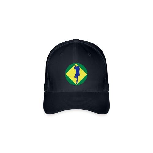 flag - Flexfit Baseball Cap