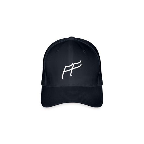Logo FF - Flexfit Baseballkappe