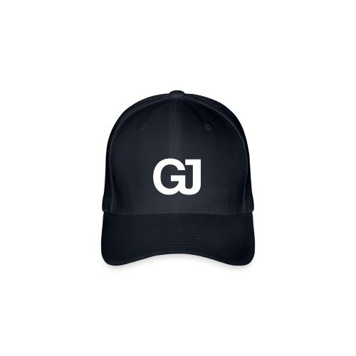 gj - Flexfit Baseball Cap
