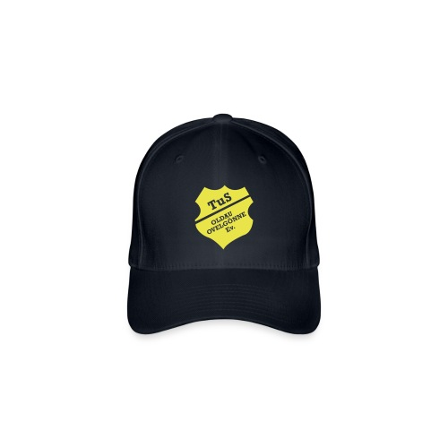 KlassikerGelbKlein - Flexfit Baseballkappe