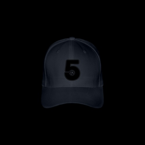 foot numero 5 - Flexfit Baseball Cap