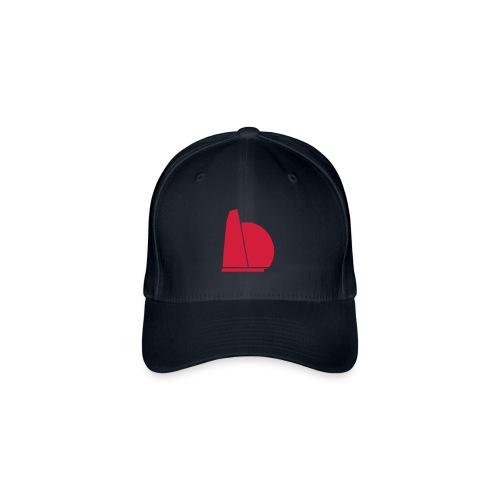 one very small - Flexfit baseballcap