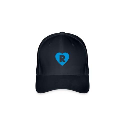 cuoRe - Cappello con visiera Flexfit