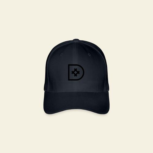 Icona de #ildazioètratto - Cappello con visiera Flexfit