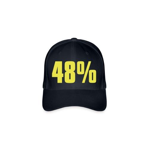 48% - Flexfit Baseball Cap