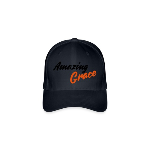 amazing grace - Casquette Flexfit