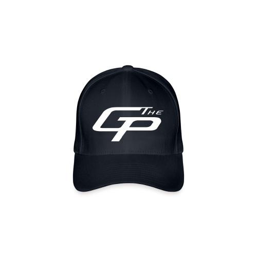 gp vector - Flexfit Baseballkappe