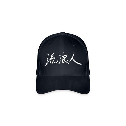 [liu lang ren] Landstreicher - Jiang-Style.de - - Flexfit Baseballkappe