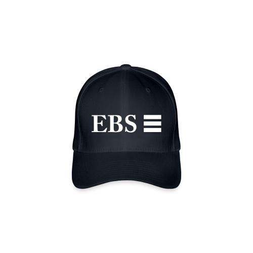 EBS - Flexfit Baseballkappe
