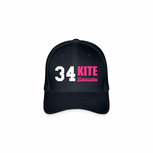 34 kite university long - Casquette Flexfit