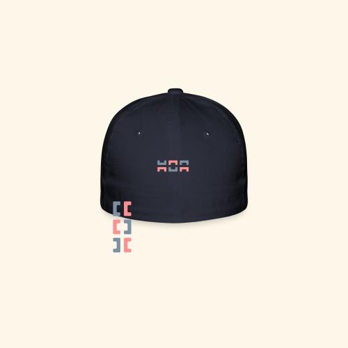 Hoa hoody v2 - Flexfit Baseball Cap