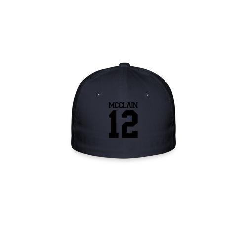 McClain - Flexfit Baseball Cap