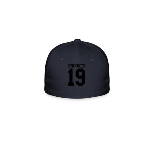 Brookes - Flexfit Baseball Cap