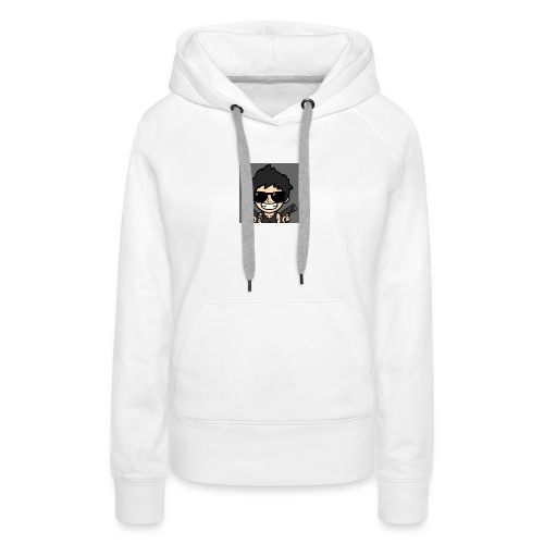 MISTER PRODUCTION - Women's Premium Hoodie