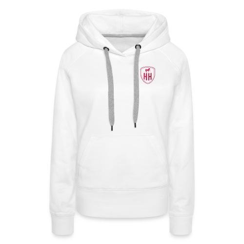 High Horsie Brand - Women's Premium Hoodie