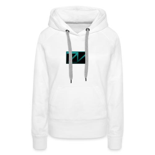 ZiVoid Basic - Vrouwen Premium hoodie