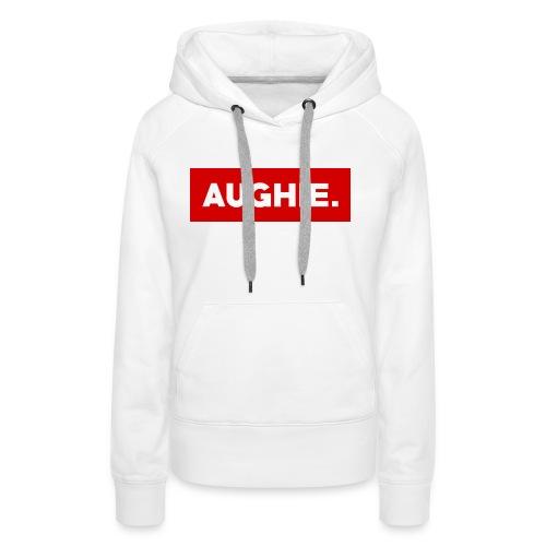 Aughie Design #2 - Women's Premium Hoodie