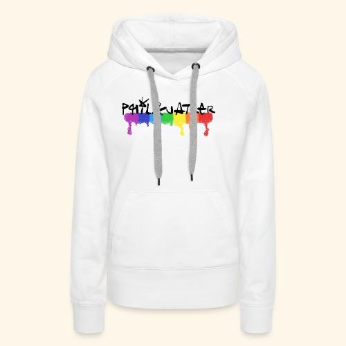 Rainbow Collection by Phil&Jatrer - Frauen Premium Hoodie