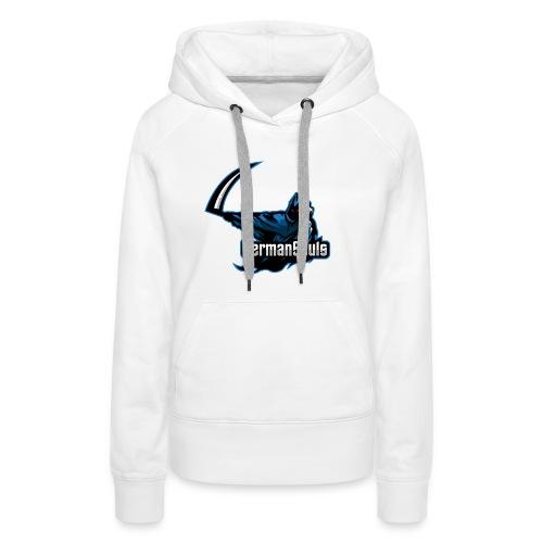 GermanSouls - Frauen Premium Hoodie