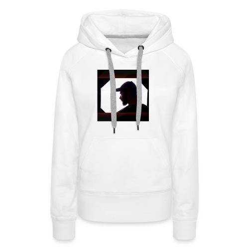 Titelbild Cover - Logo - Frauen Premium Hoodie