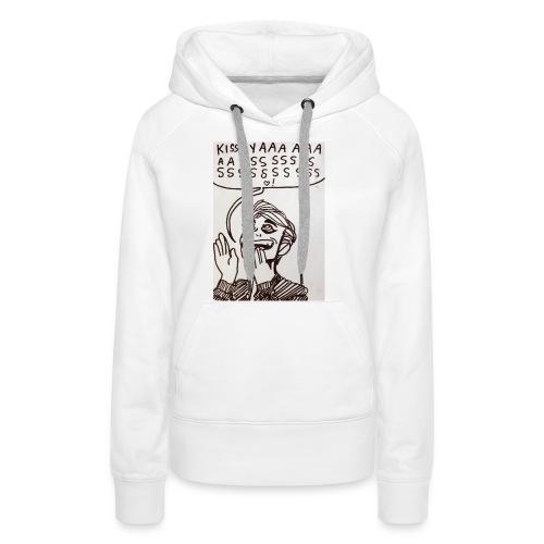 kma - Women's Premium Hoodie