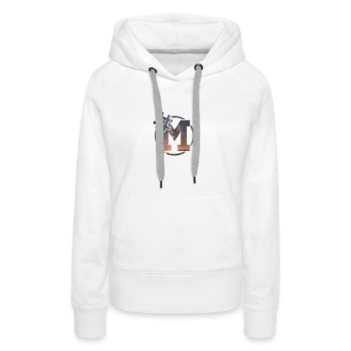 HM - Women's Premium Hoodie