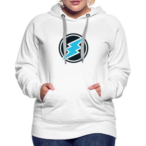 ETN logo - Women's Premium Hoodie