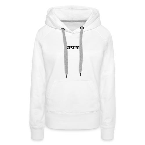 NukeArmy - Frauen Premium Hoodie