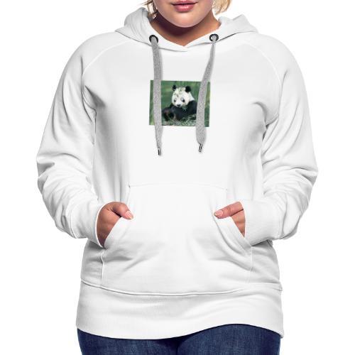 wiiiiiiiiiiiiiiiiie - Vrouwen Premium hoodie