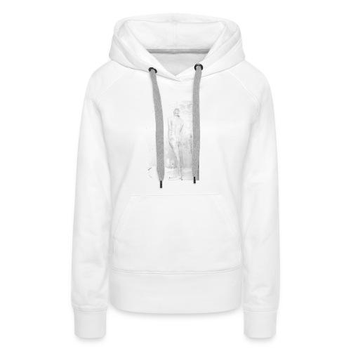 its a wrap x vantoll - Frauen Premium Hoodie
