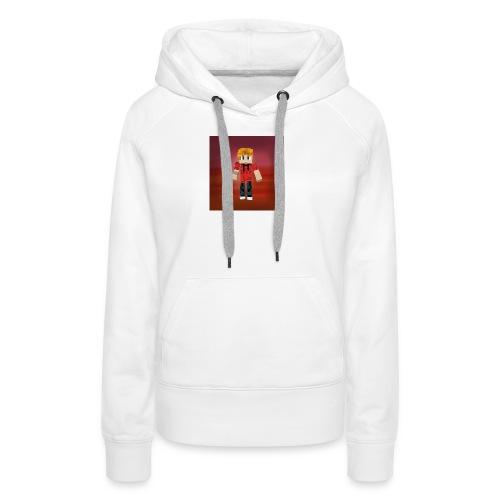 LetZzLukZz - Frauen Premium Hoodie