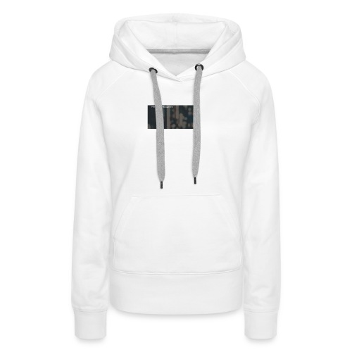 Screenshot 2017 10 2 Encourage Management Support - Vrouwen Premium hoodie