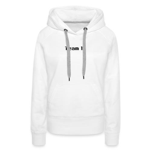 Team 11 - Women's Premium Hoodie