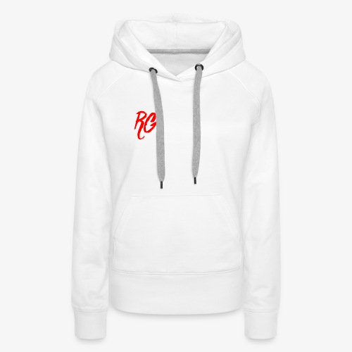 Collection 4 - Women's Premium Hoodie